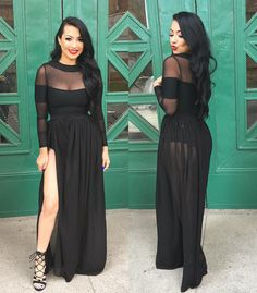 """Today's ootd for my engagement pictures. Dress: @just_enaj Shoes: @lolashoetique use coupon code """"evettexo"""""""