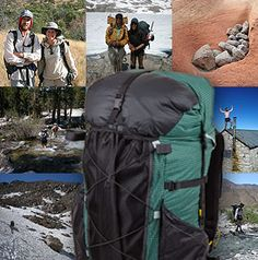 Ultralight Adventure Equipment - Backpacks & Gear for The Trail Ahead – ULA Equipment