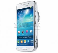 [Rumor] Samsung Galaxy S4 Zoom Device Image Leaked -  [Click on Image Or Source on Top to See Full News]