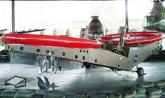PA-59K/VZ-8P - First successful Flying Geep - Piasecki Aircraft  1958