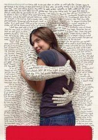 Book Art. this is what reading a book feels like!