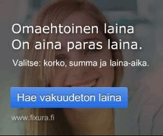http://www.billtrippe.com/lainapaikat/pikavippitila/  2x Keywords:  Pikavippi Pikavippitila.fi