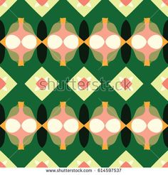 Pattern for website, corporate style, party invitation, wallpaper. Boho-chic fashion texture. Abstract geometric ornament. Vector illustration.