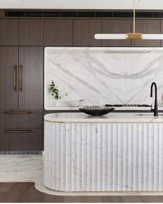 Top interior design and home decor trends for 2020 Kitchen Island Ideas Decor Design Home Interior Top Trends Interior Design Minimalist, Modern Kitchen Design, Interior Design Kitchen, Interior Livingroom, Interior Design Studio, Modern Interior, Interior Styling, Modern Decor, Round Kitchen Island