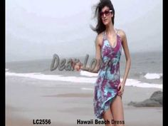 Hawai Beach Dress