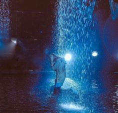 justinbieber: He is living water thurst no more