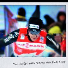 Tour de Ski 2012 Man, Events, Adventure, Adventure Movies, Adventure Books