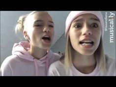 Lisa And Lena Twins Best Musical.ly Compilation - Lastest Musical.ly Collections…