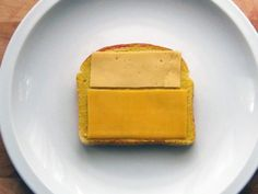 Rothko Sandwich | Low Commitment Project