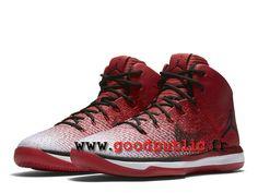 Air Jordan 31 Chinese Chaussures Jordan Sportwear Pour Homme Rouge 845037_600