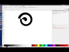 ▶ Vetor Inkscape - Advanced - No audio