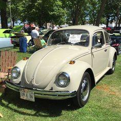 We've got love for a '68 too.  #LaneRussellVW #VintageVW #Volkswagen #aircooled #aircooledvw #german #vw #vws #vdub #vdubs #bug #beetle #thesamba #vwbus #vwallday #vwdaily #vwlife #vwlove