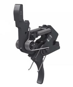 Hiperfire Hipertouch® 24E Elite AR-15/AR-10 Adjustable Trigger Group Drop-In