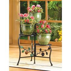 Country Apple Plant Stand – Baubles-N-Bling Tiered Planter, Planter Boxes, Hanging Planters, Wheelbarrow Planter, Plastic Planter, Tor Design, Gate Design, Feng Shui, Apple Plant