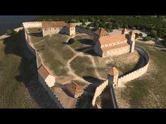 Az esztergomi királyi vár - előzetes │ The royal castle at Esztergom - trailer Castle, Youtube, Rolodex, Youtubers, Youtube Movies, Castles