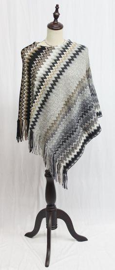 crochet shawls - Google Search