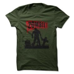 Zombie And Lots Of Blood T Shirts, Hoodies, Sweatshirts. GET ONE ==> https://www.sunfrog.com/Zombies/Zombie-And-Lots-Of-Blood-T-Shirt.html?41382