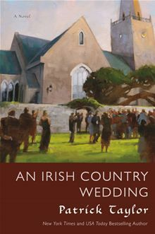 An Irish Country Wedding by Patrick Taylor. Buy this eBook on #Kobo: http://www.kobobooks.com/ebook/An-Irish-Country-Wedding/book-T9-CcuewlEOrN38xfHmNMQ/page1.html