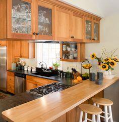 countertops | Kitchen Countertops > Countertop Materials • Unusual Countertops