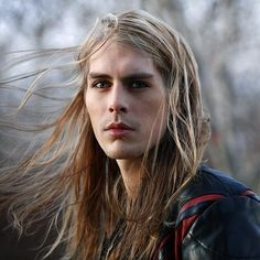 Ragnar ZSolberg of Pain of Salvation. - someone is on a roll today...