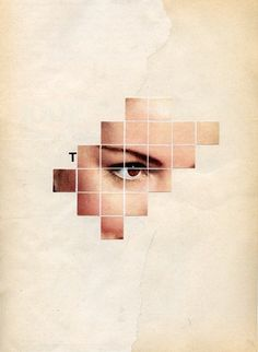 Mysterious Vintage Collages By Anthony Gerace