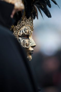 Carnival time, Venice | by alexxx antonelli on 500px