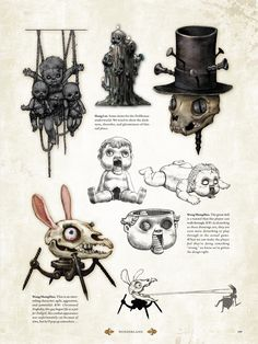 Concept Art of Alice: Madness Returns. Edit by Mixail Pimenov & Aleksandra Brusova Alice Liddell, Alice Madness Returns, Chesire Cat, A Silent Voice, Were All Mad Here, Halloween Kostüm, Looks Cool, Game Art, Alice In Wonderland