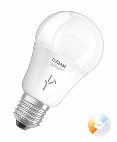 Osram Lightify E27 - Hvid