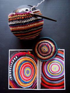 omⒶ KOPPA - Balls Balls, Coin Purse, Purses, Handbags, Purse, Bags, Coin Purses