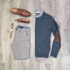 Men's Fashion and Style Blog