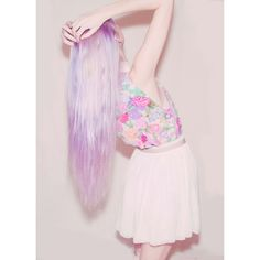 Opium Poppies ❤ liked on Polyvore featuring pictures, hair, backgrounds, purple and photos