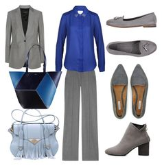 Designer Clothes, Shoes & Bags for Women Stella Mccartney, Joseph, Women's Clothing, Female, Shoe Bag, Woman, Clothes For Women, Polyvore, Stuff To Buy