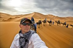 All By My Selfie: Nat Geo Photographers Muse on the Word of the Year – News Watch