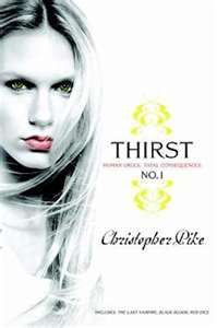 Thirst by Christopher Pike