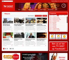www.tvoost.be