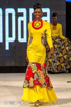 miss uganda 2014