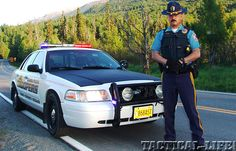 8 'Did You Knows' About Alaska State Troopers