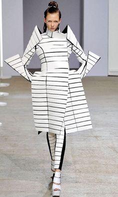 Spring 2009 Ready to wear - GARETH PUGH_Marcio Madeira.