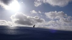 Winter in Tännäs. redfoxadventure.com