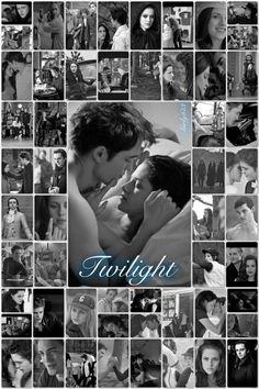 Twilight memories
