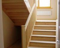 Koka Kāpnes - Kāpņu Izgatavošana | kraktakokdarbi.lv