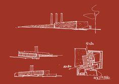 Galería de Sala de exhibición de evidencias de crimen en Harbin / Architectural Design & Research Institute of SCUT - 27