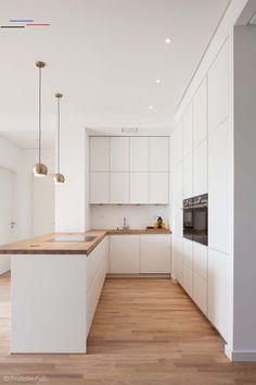 Kitchen Room Design, Modern Kitchen Design, Home Decor Kitchen, Interior Design Kitchen, Home Kitchens, Kitchen Ideas, Rustic Kitchens, Küchen Design, House Design