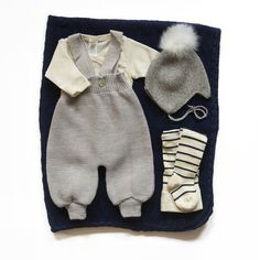 Merino wool for the baby!