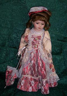 Seymour Mann Doll Values   Tabitha - Seymour Mann Doll