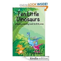 Free Kindle book for young children today!