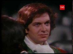 DiFilm - Jorge Jacobson entrevista a Camilo Sesto 1981 - YouTube