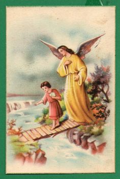 free angel postcard image | 1000x1000.jpg