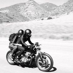 Vintage Motorcycle #blackandwhite #motorcycle #photography