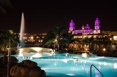 Hotel Lopesan Villa del Conde Resort and Corallium Thalasso - Gran Canaria #HotelDirect info: HotelDirect.com